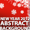 Post Thumbnail of 35 Abstract Backgrounds For New Year 2012