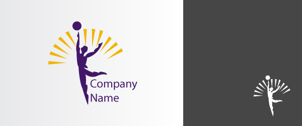 Logo Templates: 90 Custom & Company Logo Template Design