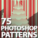 Post Thumbnail of 75 Photoshop Patterns Ultimate Collection