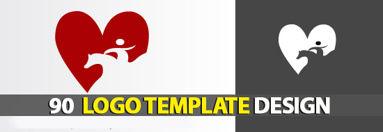 Logo Templates: 90 Custom Logo Template Design