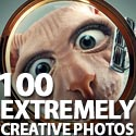 Post Thumbnail of 100 Extremely Creative Photos