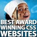 Post Thumbnail of 50 Best Award Winning CSS Design Websites