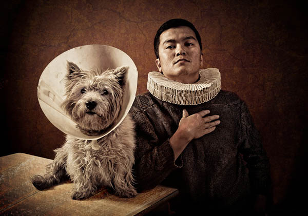 Conceptual Photography: 35 Imaginative Photos