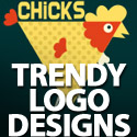Post Thumbnail of Trendy Logo Design 65 Logos