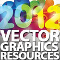 Post thumbnail of Vector Graphics: 50 Free Vector Resources