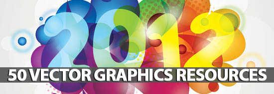 Vector Graphics: 50 Free Vector Resources