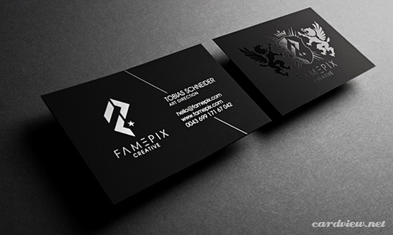 Business Card: 65 Fresh Business Cards | Design | Graphic Design