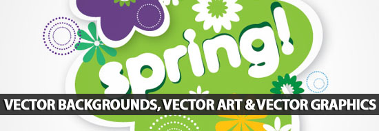 Vector Backgrounds: 35 Free Vector Art & Vector Graphics