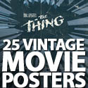 Post thumbnail of Poster Designs: 25+ Vintage Movie Posters