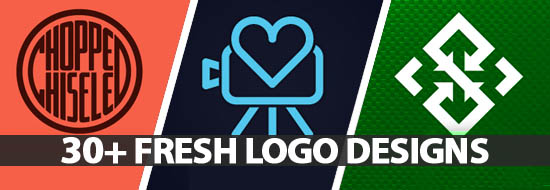 Fresh Logo Designs for Logo Design Inspiration - Best Post Of 2012