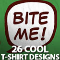 Post thumbnail of 26 Cool T-Shirt Designs
