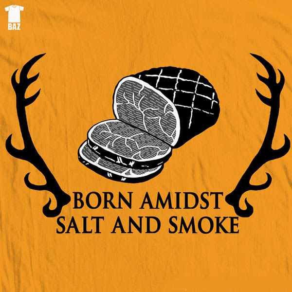 26 Cool T-Shirt Designs