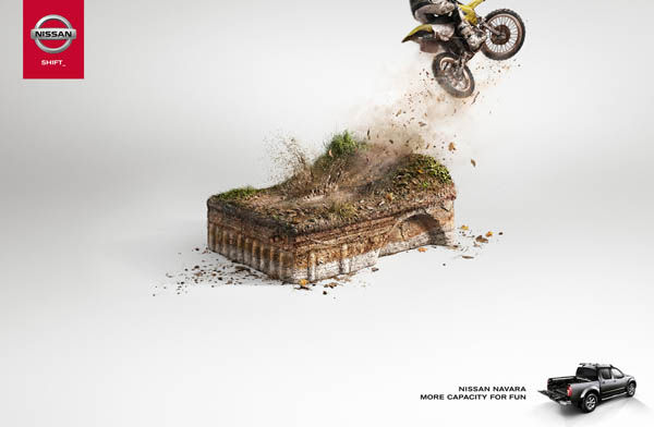 print advertising campaigns