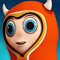 Post thumbnail of 100 Awesome 3D Cartoon Characters & 3D Illustration