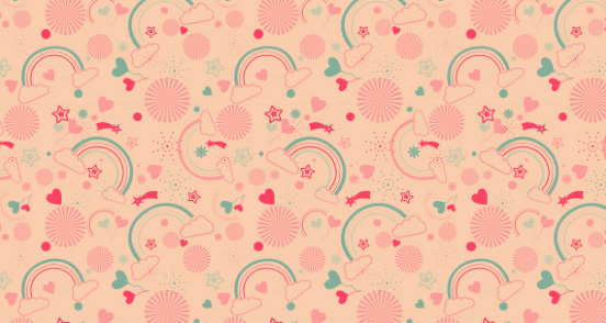 50 Dazzling Background Patterns For Your Websites