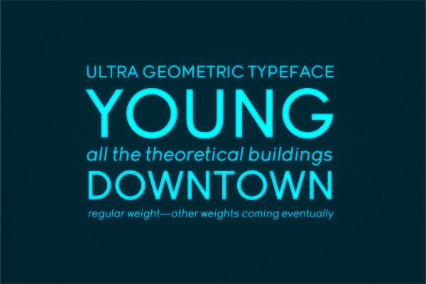 Free Fonts: 35 Stylish Fonts For Designers | Fonts | Graphic ...