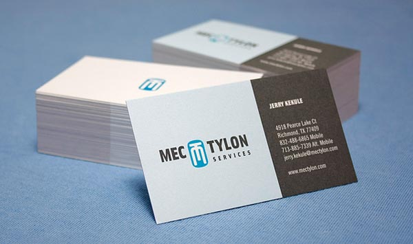 Mercadotecnia publicidad y diseno professional business for Professional business card examples