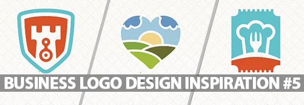 Business Logo Design Inspiration #5 - Best Post Of 2012