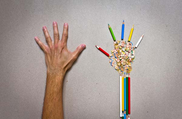 Conceptual Photography: 26 Imaginative Photos