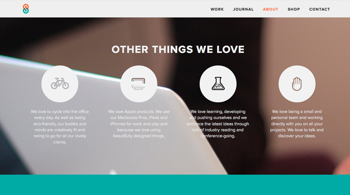 Young Fashion Designers Websites