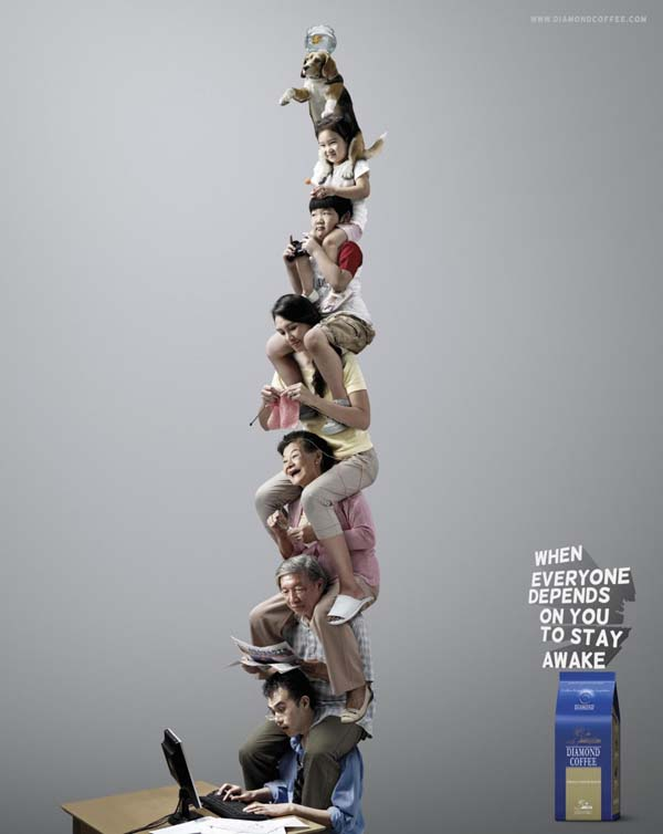 Most popular award winning print advertisements 33