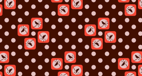 Background Pattern Design 20