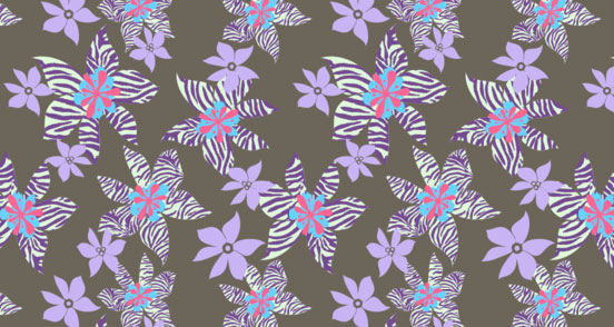Background Pattern Design 24