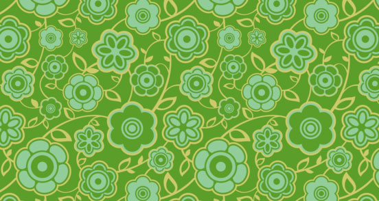 Background Pattern Design 8