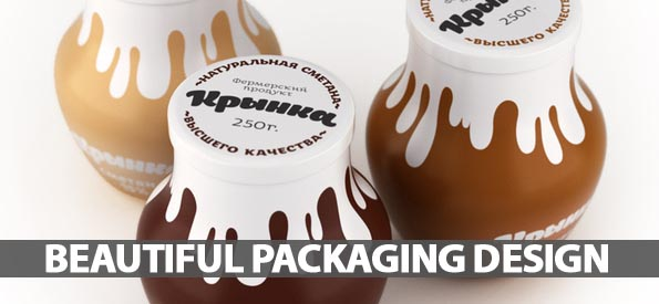 28 Beautiful Packaging Design For Inspiration