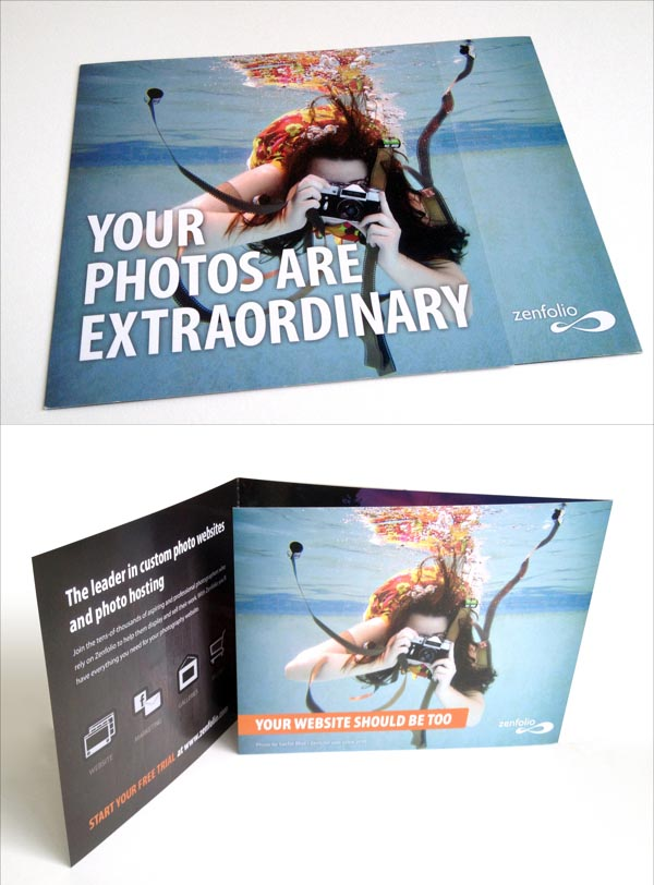 Brochure Designs: 25 Corporate Design For Inspiration 13