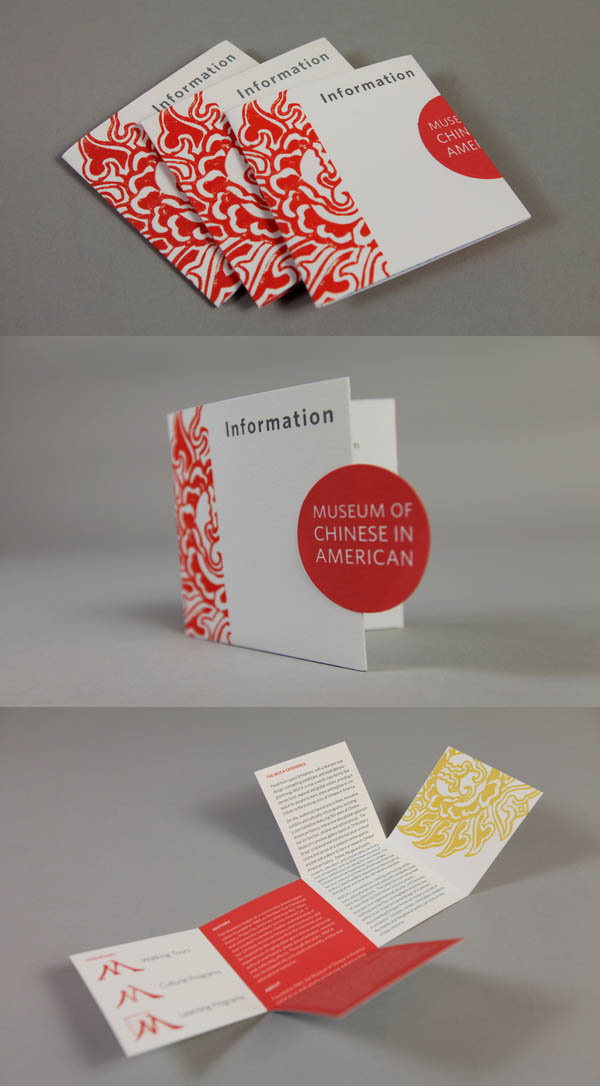 25 awesome brochure examples and print designs design