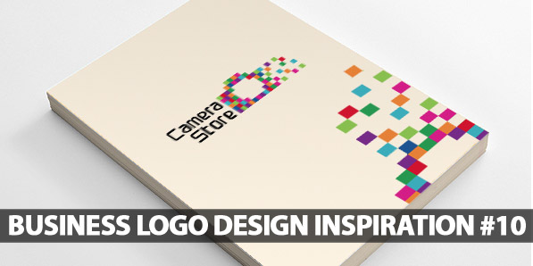 36 Business Logo Design Inspiration #10