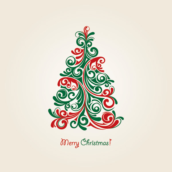 free christmas vector clipart - photo #11