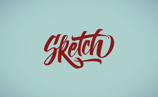 Fresh Typography Design 12