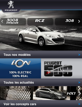 Mobile Web Design 7