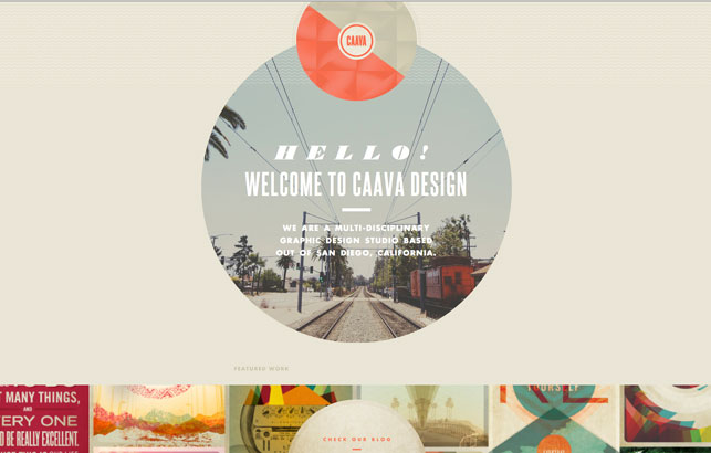 36 Inspiring Examples Of Web Designs 2012 - 12