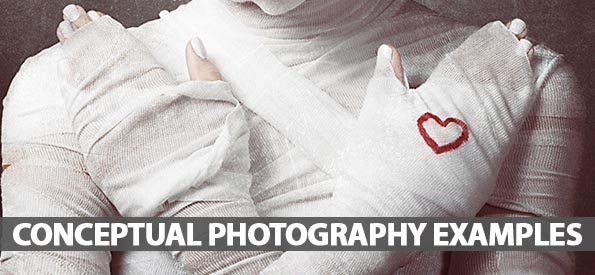 Conceptual Photography: 25 Imaginative Photos
