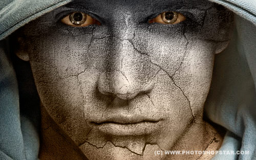 Photoshop Photo Manipulation Tutorials 40