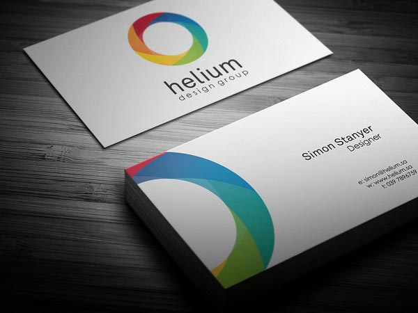 Business Cards Design 32 Really Creative Examples