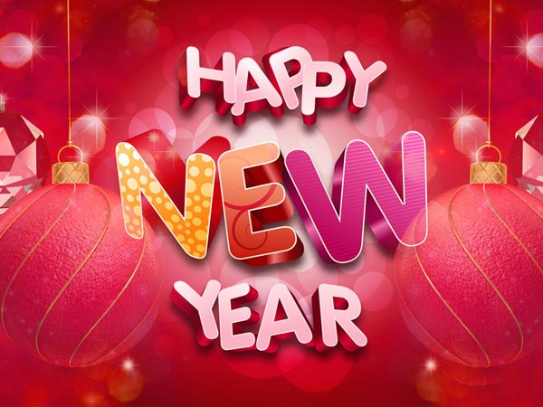 New Year 2013 Wallpapers 16
