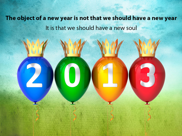 New Year 2013 Wallpapers 27