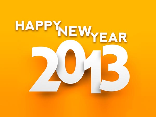 New Year 2013 Wallpapers 29