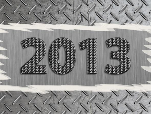New Year 2013 Wallpapers 50