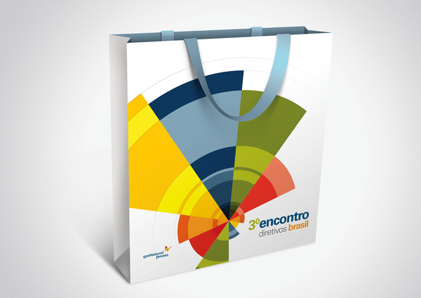Promotional Bags and Brand Identity - 1