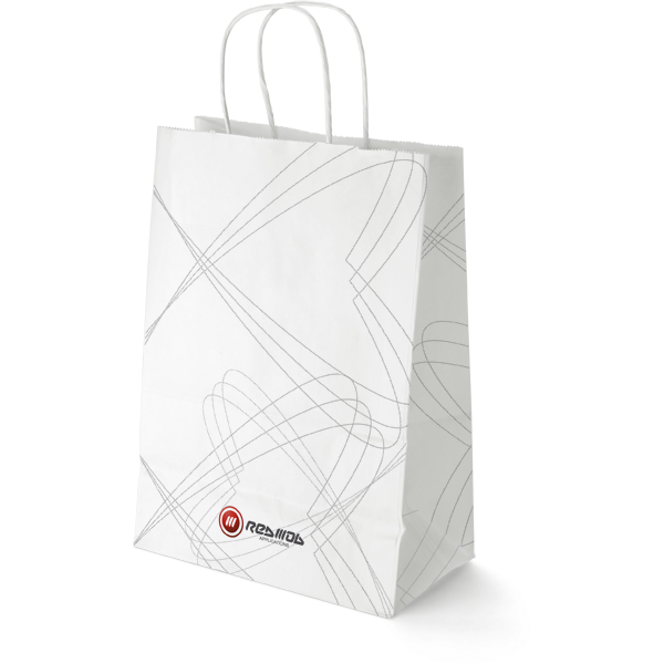 Promotional Bags and Brand Identity - 17