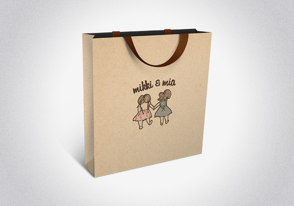 Promotional Bags and Brand Identity - 27