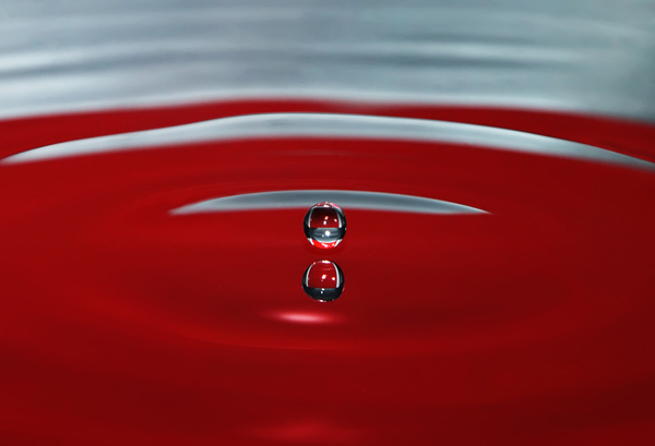 Beautiful Water Drop Photography 22