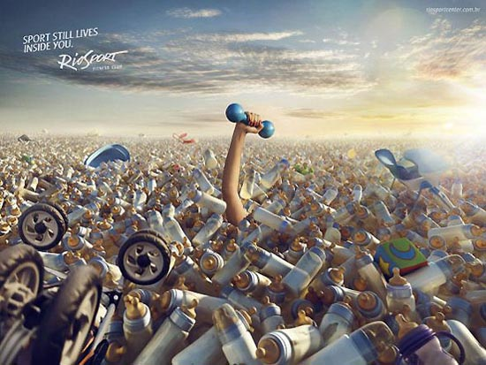 Creative Photo Manipulation - 30
