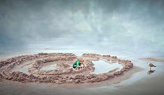 Creative Photo Manipulation - 7
