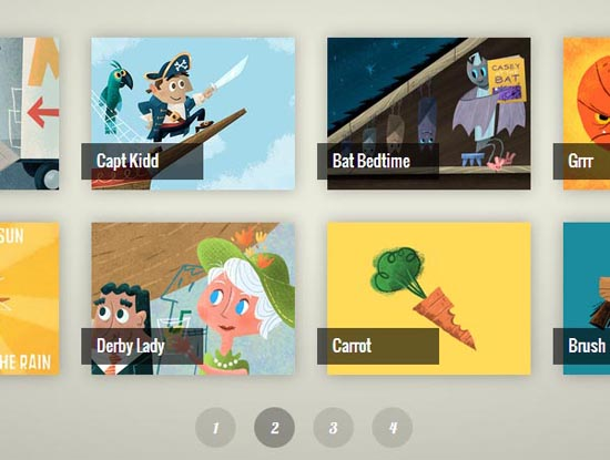 CSS3 Tutorials Best of 2012 - 15